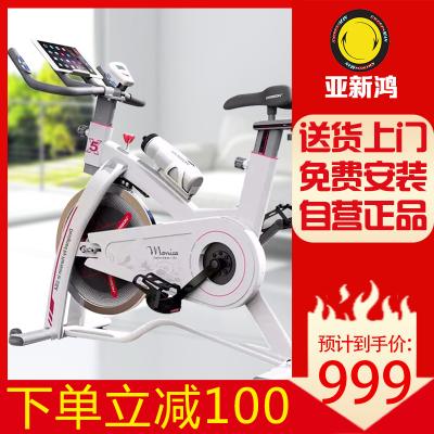 亚新鸿(SWORDMAN) 动感单车 CM-123DB 健芬欣智能静音健身车