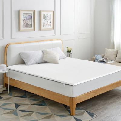 睡眠博士(AiSleep) 天然乳膠床墊 臥室榻榻米乳膠薄墊子 護脊釋壓軟墊 成人單雙人床墊2厘米
