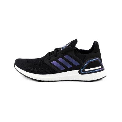 阿迪达斯 adidas ULTRABOOST 20男款跑步鞋EG0692