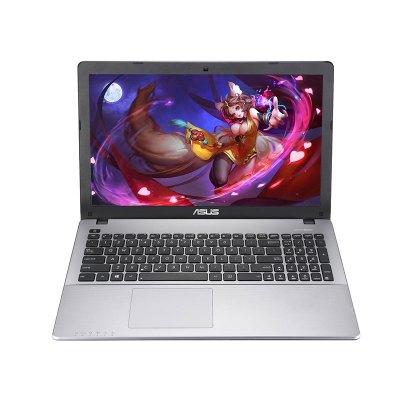 【二手9成新】华硕ASUS 二手笔记本电脑15.6英寸华硕笔记本电脑商务办公本i3 4G 120GB固态