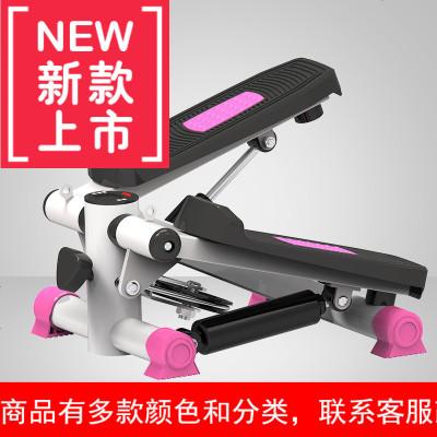 踏步机 家用静音减肥机免安装登山机多功能机瘦身脚踏机健身器材