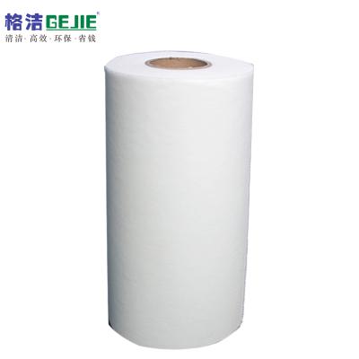 格洁 W90100 过滤纸 宽100cm×长100m/卷 过滤布 磨床加工 钢铁轧机 铜铝加工 轴承加工油液过滤