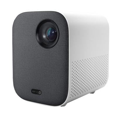 米家(MIJIA)青春版 小米投影儀 投影機家用 (1080P全高清 小米電視機相同內容源 )