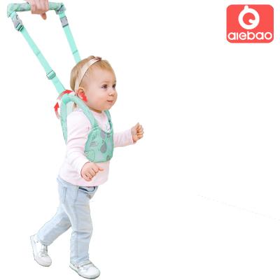 寶寶學步帶嬰幼兒學走路兒童防摔防防勒安全繩小孩 學行帶 四季 夏季透氣網面