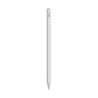 【二手9新】蘋果/Apple pencil 二代 手寫筆用于 Pro和2018新iPad 單筆+轉接頭