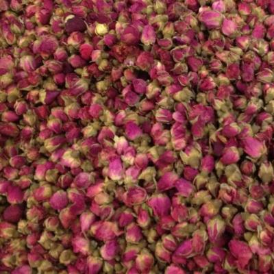 玫瑰花 玫瑰花茶 月季花材初级农产品 红玫瑰茶 500g克