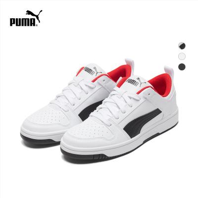 PUMA彪马官方 男女同款 秋季新款运动鞋低帮透气板鞋休闲鞋369866