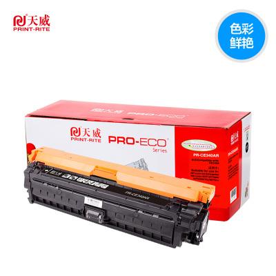 PRINT-RITE Принтерийн хорHP-M775(CE340A)-өнгө:хар хор чиптэй