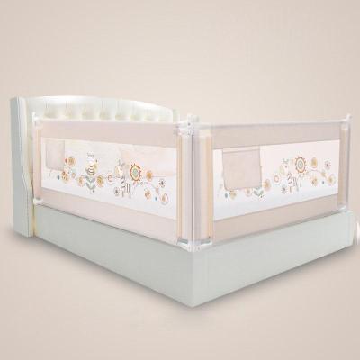 床围栏宝宝防摔防护栏婴儿童挡板大床边床上安全护栏1.8米通用