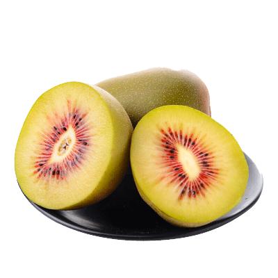 【年后2月5日发货】苗家十八洞 四川红心猕猴桃10枚装 单果重90-110g 时令新鲜水果 偶数发货
