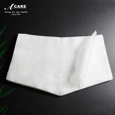 acare艾呵天丝小片颈膜纸50天丝颈膜贴纸一次性颈膜纸 紧致去颈纹 护理颈部紧致纸膜补水膜纸