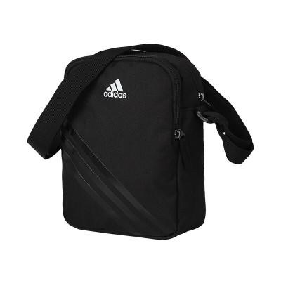 【特賣】Adidas阿迪達斯運動包 秋季新款中性休閑單肩斜挎包/小拎包旅游包AJ4232 C