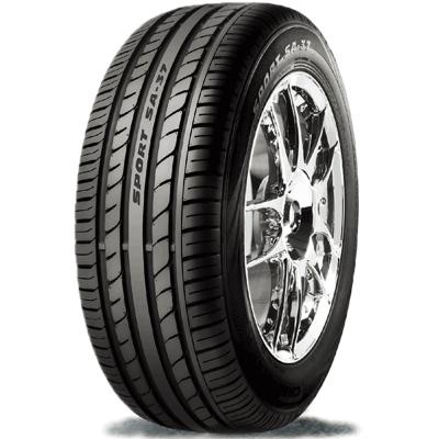 朝陽汽車輪胎205/55R16英寸91V SA37奧迪A6L卡羅拉馬自達6福克斯邁騰領馭