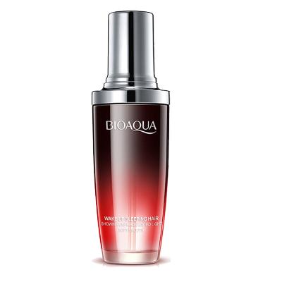 泊泉雅护精油香氛香水雅香型50ml抚平毛躁秀柔顺丝尾油 美产品