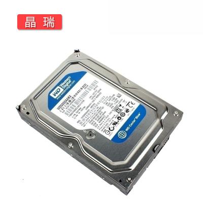 【二手95新】西部数据机械硬盘(WD)SATA 7200转 台式机 组装机 单主机电脑专用 160G