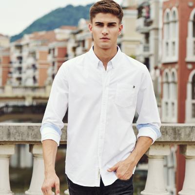 Эрэгтэй сорочкан цамц size XXL цагаан 666211