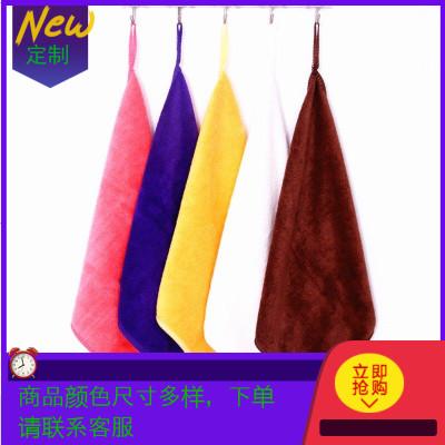 兒方巾帕巾加厚柔軟吸不掉正方形巾(甜撩客服,查詢更多顏色及規格)