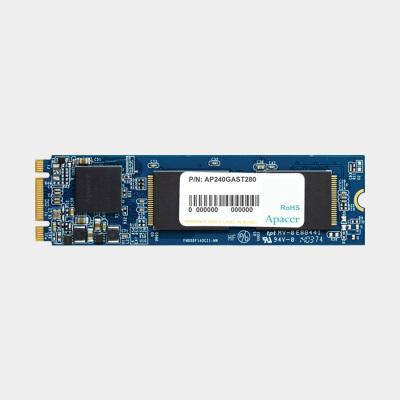 宇瞻 SSD固態硬盤 臺式機筆記本電腦硬盤 AST280 240G M.2