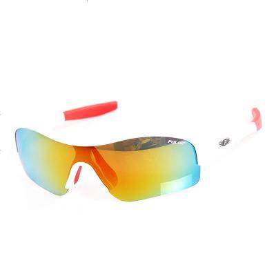 儿童偏光太阳镜男女童自行车骑行眼镜户外防风镜运动眼镜墨镜