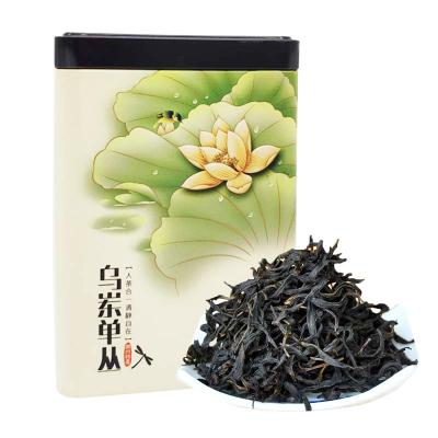 廣濟橋清香紅茶125克潮州鳳凰茶花香型回甘耐泡