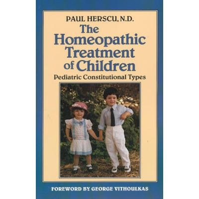 HOMEOPATHIC TREAT. CHILDREN(ISBN=9781556430909) 英文原版