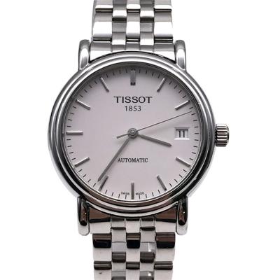 【二手95新】天梭TISSOT經典系列男表T95.1.483.31自動機械奢侈品鐘手表腕表