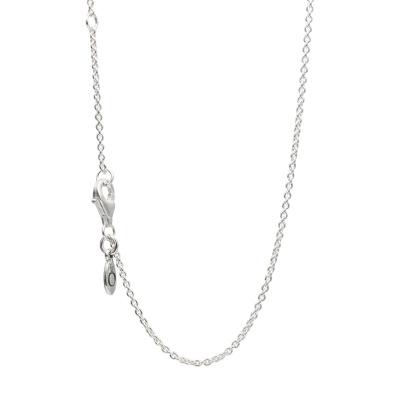 Pandora潘多拉 925银女士项链锁骨链/基础链 590412