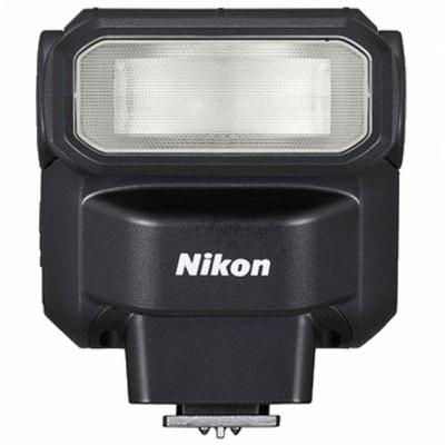 尼康 (Nikon) SB-300 单反相机闪光灯 全自动曝光 尺寸57.4x65.4x62.3mm