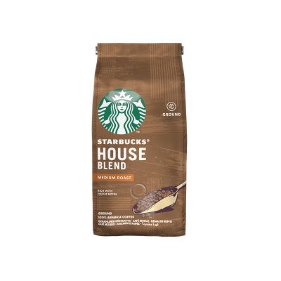 星巴克(Starbucks) 特选综合 研磨咖啡粉200g