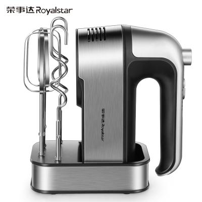 榮事達(Royalstar)打蛋器EGK336可立式機身奶油打發器大功率電動家用烘焙小型電動攪拌機自營