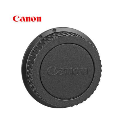 佳能(Canon)原装 镜头后盖 防尘盖 适用于佳能EF单反镜头系列机身附件