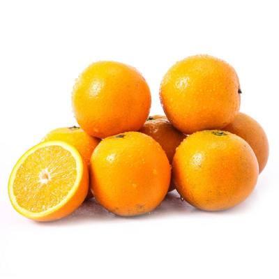 【現摘現發】新鮮夏橙帶箱2.5斤裝 新鮮水果橘子時令臍橙(2件起售)