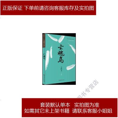 亡魂鸟(王跃文作品) 王跃文 湖南文艺出版社 9787540487904
