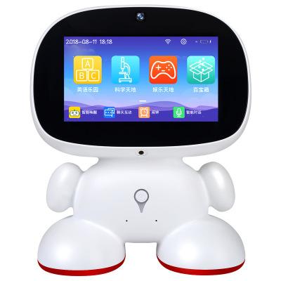 童之聲(tongzhisheng)早教機智能機器人語音玩具智能機器人智能學習機玩具機器人