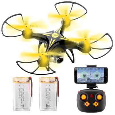 无人机航拍高清专业遥控小飞机大型耐摔四轴飞行器战斗航模直升机充电儿童男孩玩具标准版