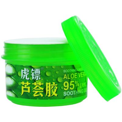 虎镖 芦荟胶120g/罐