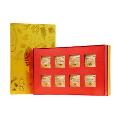 张太和 破壁灵芝孢子粉2g*40包/盒灵芝三萜含量高