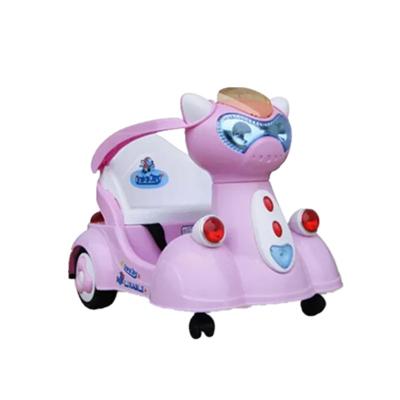 奇客201新款婴儿电动早教车1-4岁儿童电动童车电动汽车四轮电瓶车双驱动玩具车钢构+环保pvc+电瓶承重大于50公斤