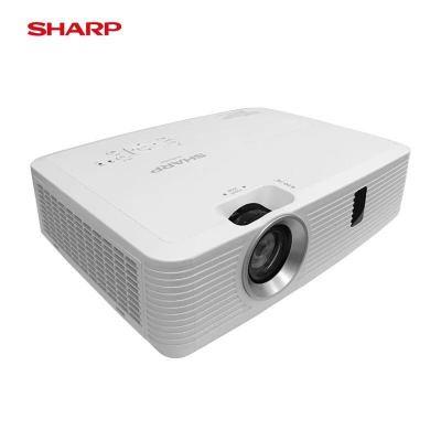 SHARP/夏普XG-ER330WA投影儀 清新炫麗高清高亮 商務精選寬屏 1280×800 3300