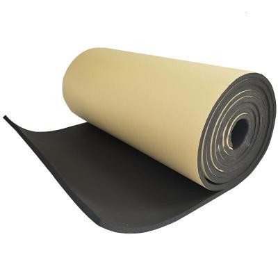 保溫棉隔熱棉自粘大面積保溫材料大棚蜂箱水箱彩鋼瓦保溫板耐高溫