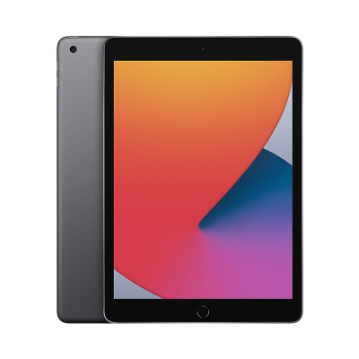 2020新款 iPad 10.2英寸 128G Wifi版 平板電腦 深空灰