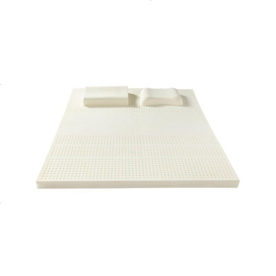 枳記家 天然乳膠床墊原裝進口1.8m 1.5榻榻米床墊子