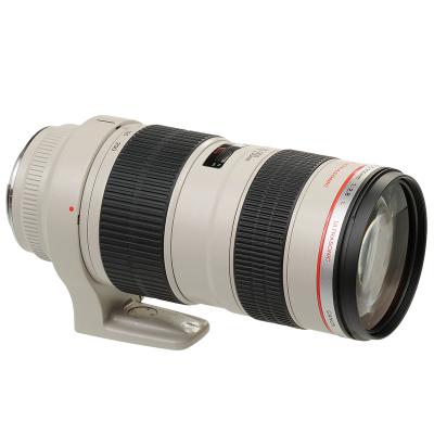【二手95新】佳能/Canon EF 70-200mm f/2.8L USM(小白) 紅圈鏡頭