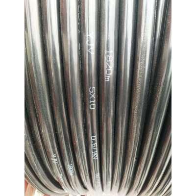 幫客材配 新能源汽車充電樁專用電纜YJV5*10銅芯聚氯乙烯絕緣護套動力電纜