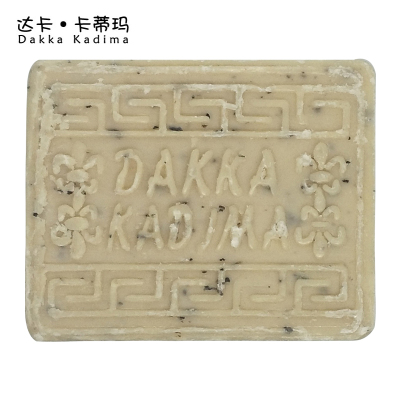 DAKKA KADIMA/达卡卡蒂玛 天然橄榄茉莉皂