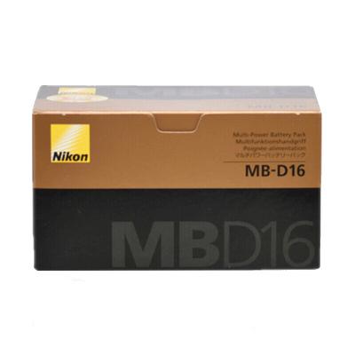 尼康(Nikon) MB-D16 單反手柄 多功能電池匣 適用于D750