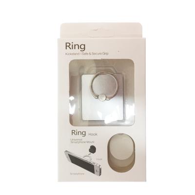 【贈品】充電套裝+手機指環扣 支架 顏色隨機