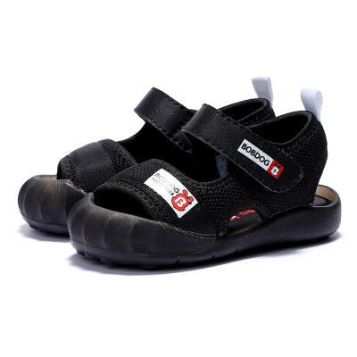 BOBDOG2020夏巴布豆學步鞋02721147