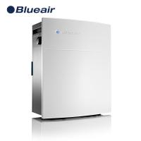 布鲁雅尔家用空气净化器203Slim 除甲醛雾霾PM2.5 CADR值250噪音值58 20-30㎡