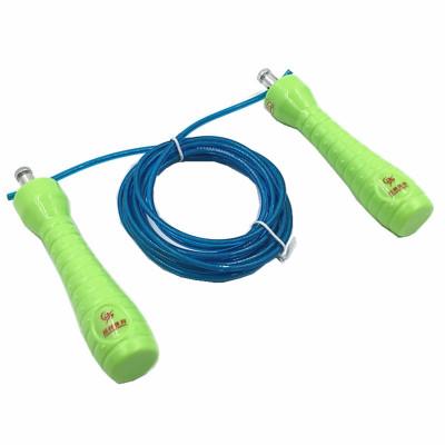 培林中考專用跳繩 不計數學生跳繩 鋼絲專業軸承 訓練版